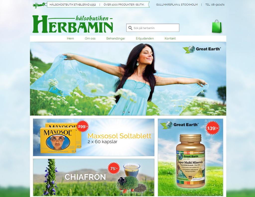 Herbamin